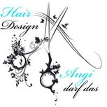 HAIR DESIGN Angidarfdas